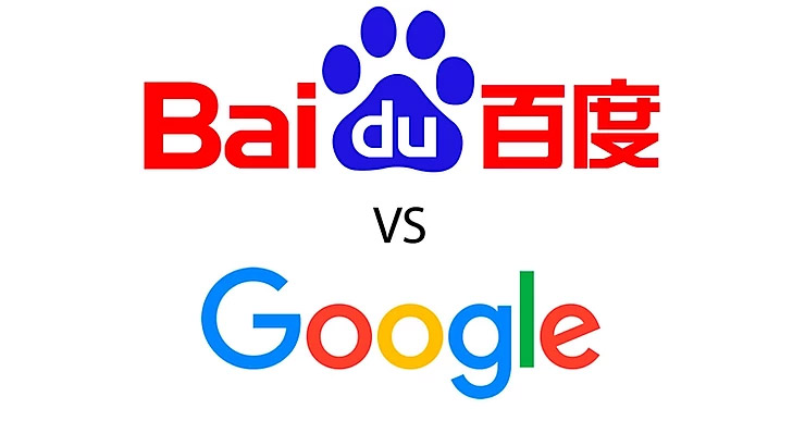 Chinese VS Western Search Engine Marketing